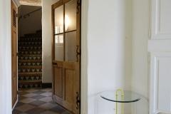 """Décoration de la suite """"Le Pigeonnier"""" du Hameau des Baux"""