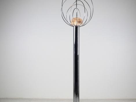 Lampadaire par Angelo Brotto