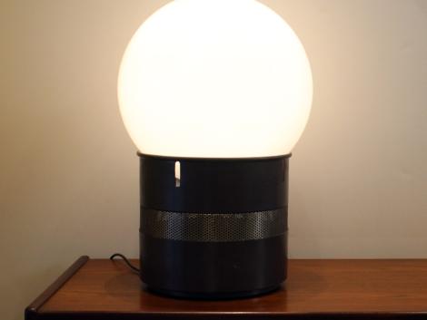 Paire de lampes de Gae Aulenti pour Artemide, 1968 3