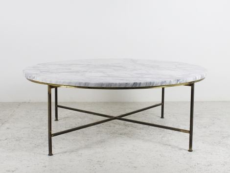 Table basse de Paul Mc Cobb