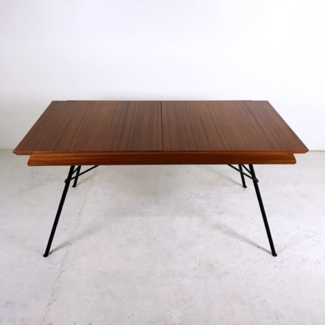 Table de Gérard Guermonprez, 1950
