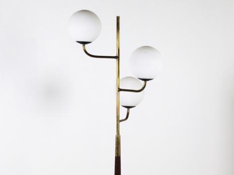lampadaire Lunel