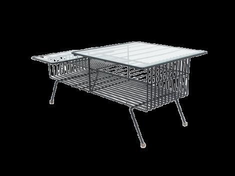 table basse années 1950 design contemporain