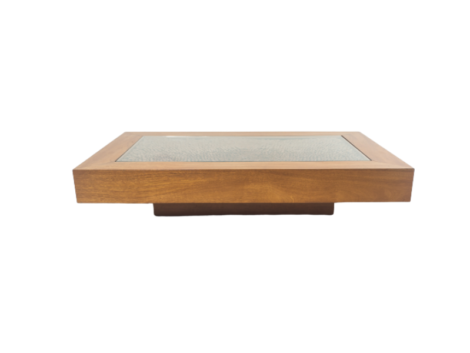 Tables basse pin