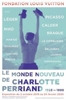 Affiche Charlotte Perriand