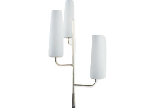 lampadaire de la Maison Lunel France