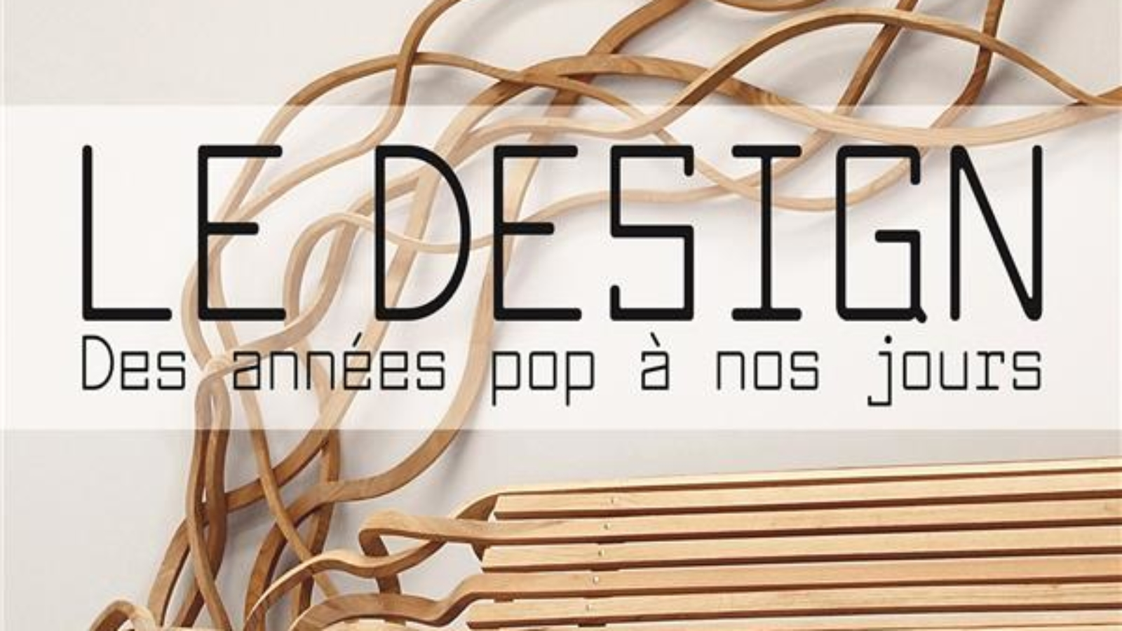 le design des annees pop
