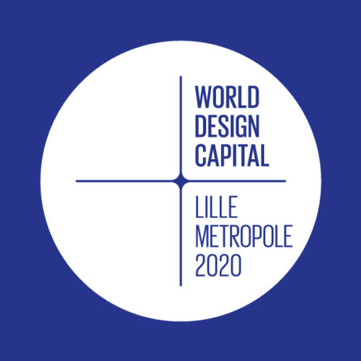 World Design Capital : Lille Métropole 2020