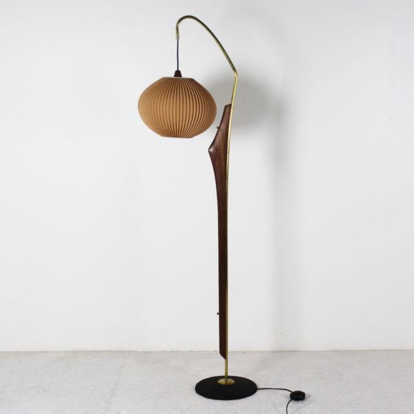 Lampadaire danois datant des années 60 vente en ligne dans notre galerie