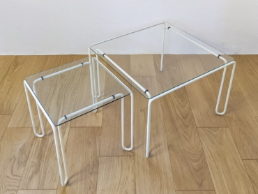 paire-tables-basses-vintage-metal-blanc-verre-HD1-07-20