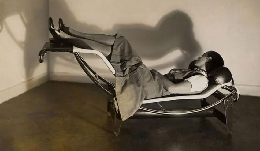 Charlotte Perriand : Designers célèbres du 20ème siècle