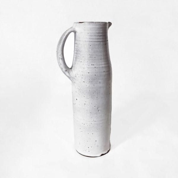 Pichet en céramique de Jeanne & Norbert Pierlot, 1960