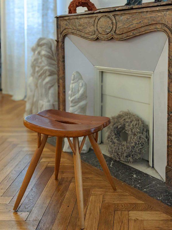 Collection vintage by Emmanuelle Vidal chez OΔK, galerie d'art et de design à Toulouse