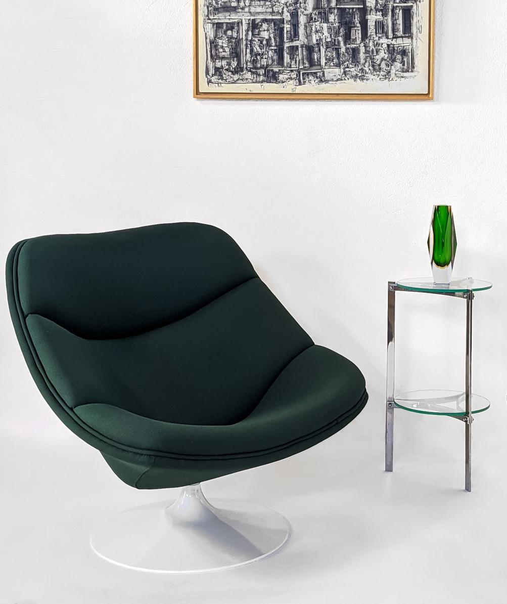 Design des années 60 et 70